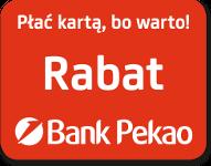 Bank Pekao – Rabat