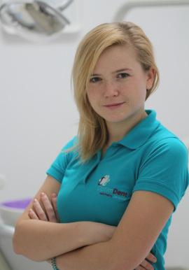 Aleksandra Berdys