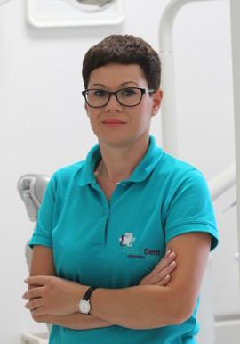 Magdalena Góralska