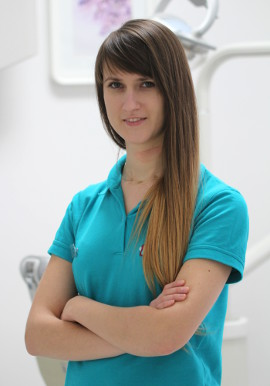 Ewelina Petrzak