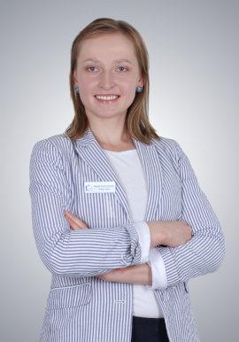 Klaudia Zwierzchowska