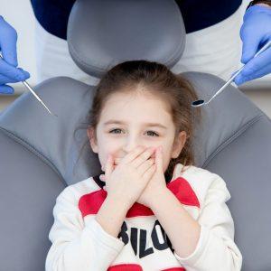 Bielany dentysta dla dzieci