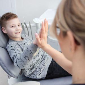 Ortodonta dla dzieci