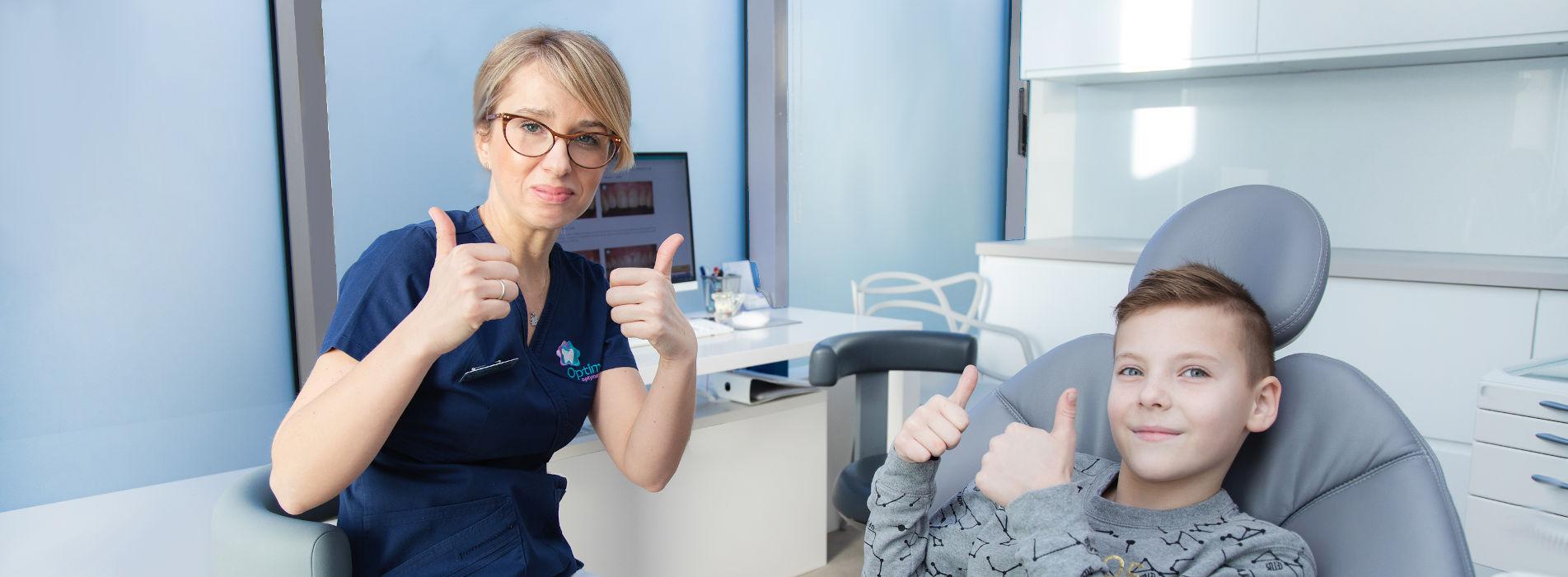 ortodoncja dla dzieci